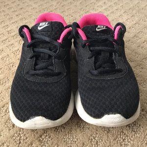 Nike Toddler Run Free Tennis